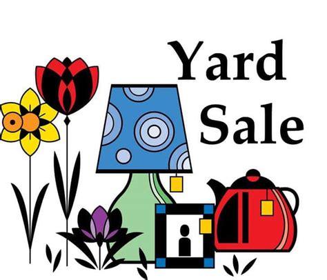 yard sale clipart yard sale clip images