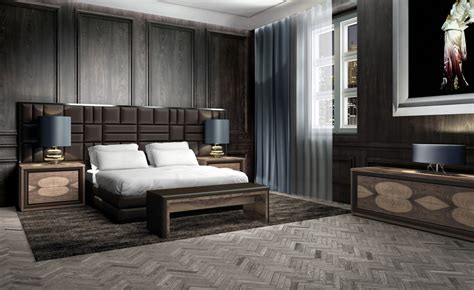 caesar size bed collection em