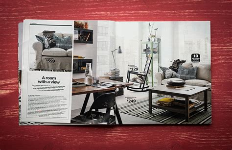 design lifestyle magazine ikea catalog 2014 4 a room with a view thecoolist