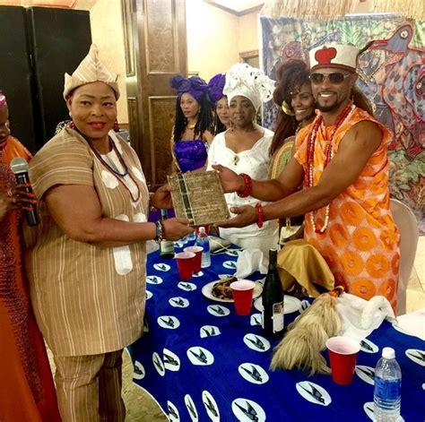 s day yoruba photos nollywood at yoruba cultural day in