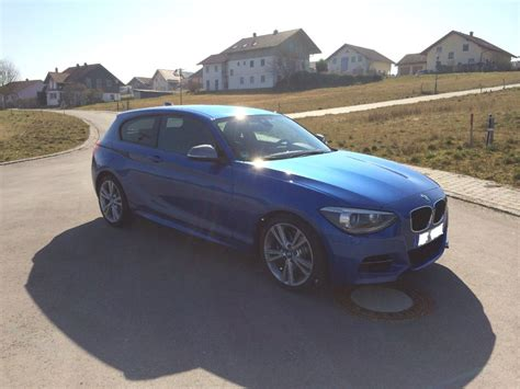 Bmw 1er F20 Estorilblau by M135i Estorilblau 1er Bmw F20 F21 Quot 3 T 252 Rer
