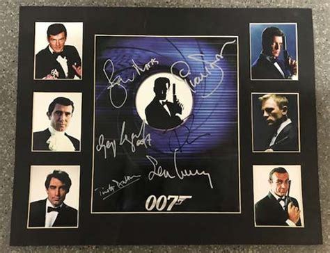 New Arrival Monna Vannia Louise 007 new arrivals b bc 007 autographs and props