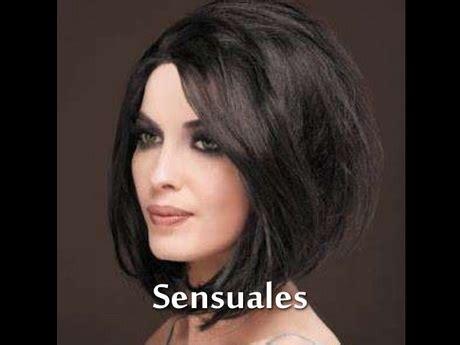 cortes de pelo actuales mujer cortes actuales para mujer