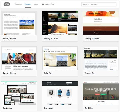 blog theme purchase how to start a blog in 3 easy steps make and takes