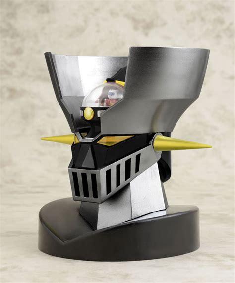 Figure Mazinkaiser Kaiser Pilder Black Color Limited Metal No 5 amiami character hobby shop metal no 3