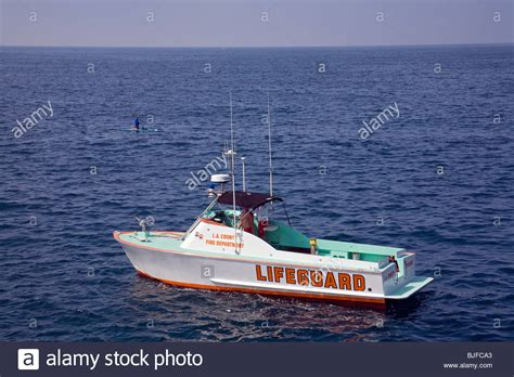 boats los angeles l a county lifeguard boat redondo beach los angeles
