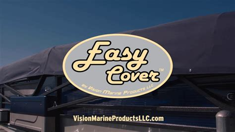 boat covers youtube easy cover automatic pontoon boat cover youtube
