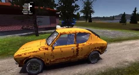 my summer car suomalainen autopeli my summer car tuhoa tylsyys