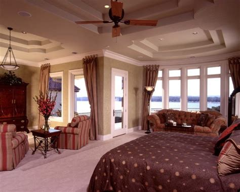 inspiring tips  mediterranean bedroom design