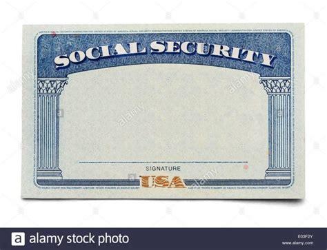 social security card template psd create a social security card best professional templates