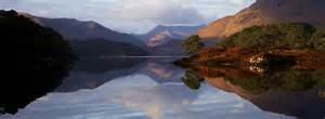 glen affric estate seven new national parks for scotland but the minister he