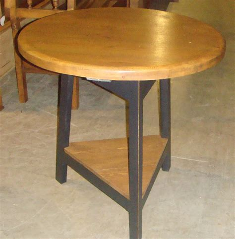 barn door side table side tables european antique pine furniture custom