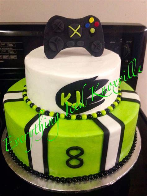 xbox themed birthday cake 32 best xbox cake images on pinterest xbox cake