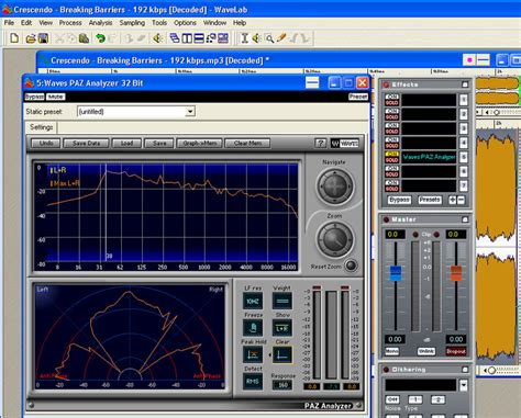 full version synonym waves paz analyzer full version tested synonyms