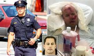 nyc putting foot down on pedicab fares after texas tourists are san francisco police officer christopher kohrs is charged