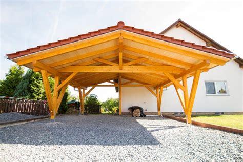 Carport Satteldach by Carport Satteldach Kreatives Haus Design