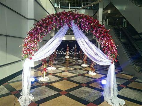 wedding decoration pictures flower decoration
