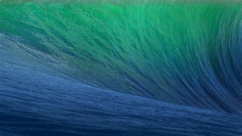 mac os  mavericks desktop wallpaper