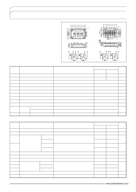 Qca 200a 60 Power Transistor Module Sanrex qca100a40 qca100a40 qca100a60 transistor module datasheetcafe