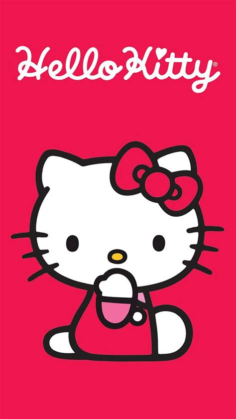 wallpaper iphone 6 kitty hello kitty wallpaper iphone hello kitty wallpaper