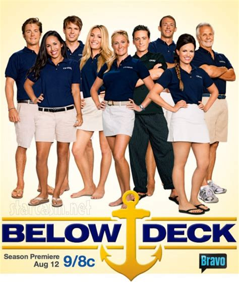 below deck series photos who are the new cast members on below deck