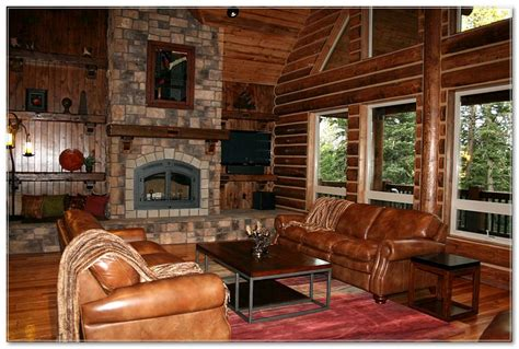log cabin decor sharp log cabin decor ideas listed in log cabin furniture