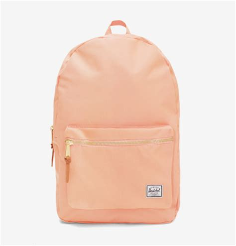 light pink herschel backpack patent backpack light pink one size compare prices and