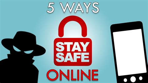 7 Tips On Staying Safe On by 5 Ways To Stay Safe 2017