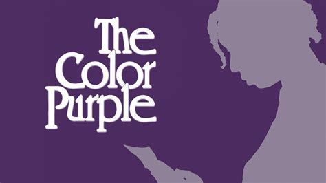 the color of the color purple fanart fanart tv