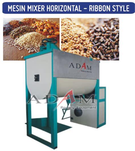 Supplier Jagung Pakan Ternak mesin pakan ternak mesin giling jagung mixer adam nv