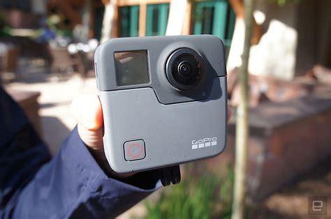 Gopro Fusion gopro fusion 實機曝光 集 360 相機 vr 及運動相機於一身 techorz 囧科技