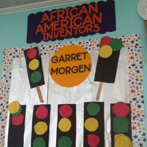 black history craft projects american inventors black history month
