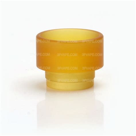 Driptip For Goon Kennedy replacement 13mm pei drip tip for kennedy goon lp battle reload rda