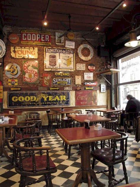 vintage home bar decor ideas bar decor pub