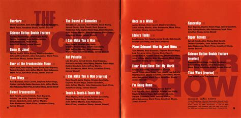 cd liner notes template image gallery linernotes