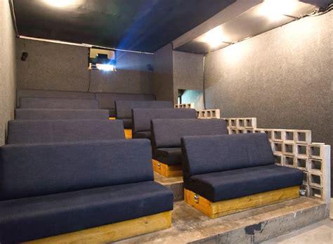 film bioskop hari ini di taman ismail marzuki ciptakan suasana baru dengan nonton di 5 bioskop khusus