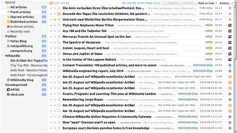 news aggregator wikipedia