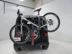 Yakima Trailer Tire Size Yakima Spareride 2 Bike Rack Spare Tire Mount Folding