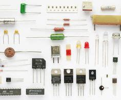 types of pcb capacitors 1000 ideas about diy electronic projects on circuit diagram audio lifier and