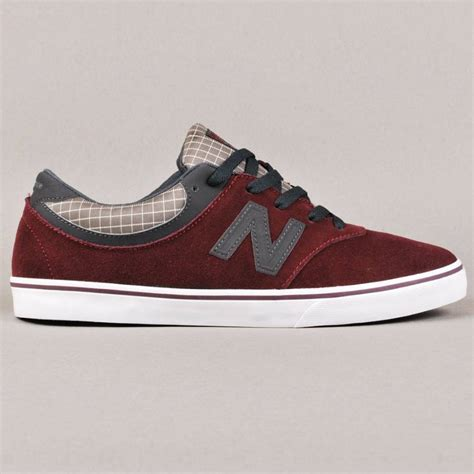new balance skate shoes new balance numeric new balance numeric quincey 254 skate