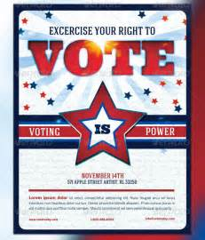 Voting Flyer Templates Free by 9 Best Images Of Flyer Design Templates School
