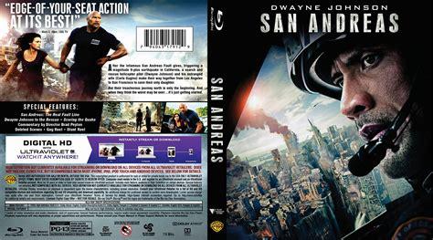 film blu ray gratis italiano san andreas blu ray dvd cover 2015 r1