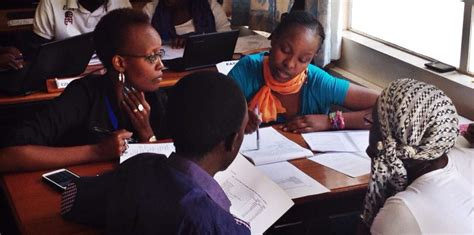 Mba Project Management In Kenya by Nairobi Kenya Middle Boot C Of The Mba In Impact