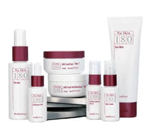 180 Uv Block Hydrator Pagi 180 System Day Spf 18 nu skin forever nu skin 180 176 174 anti aging skin therapy system