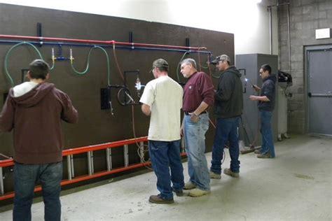 Plumbing Classes by Plumbing Areas Ppatks