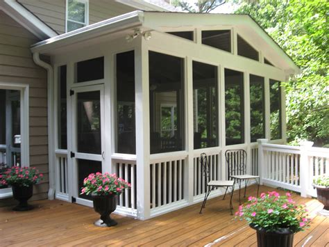 Sunroom On A Deck by Pergolas Sunrooms And Decks Aqua Classic Pools