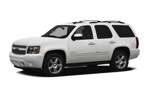 2012 chevrolet tahoe overview cars