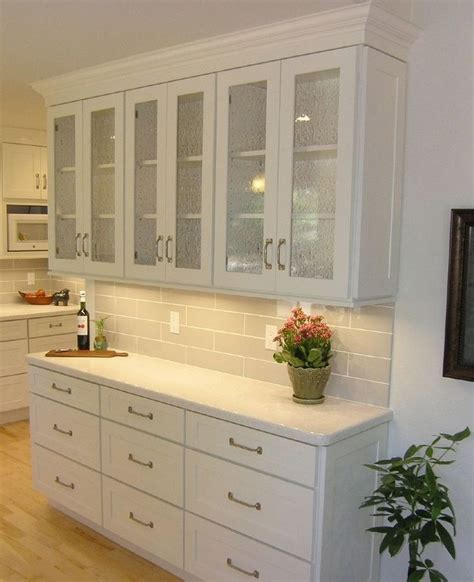 Built Kitchen Cabinets by 25 Best Ideas About Built In Buffet On Built