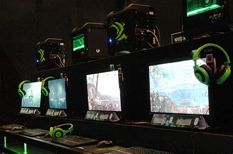 The Room Game For Pc - gamescom 2013 assassin s creed iv black flag sets sail on pc geforce