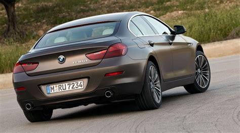 bmw   sport gran coupe  review car magazine
